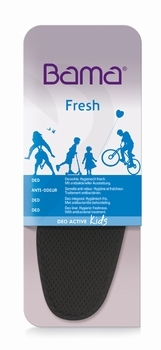 Bama Fresh Inlegzool Deo Active Kids