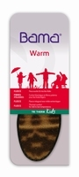 Bama Warm Inlegzool Warm Tri Therm Kids
