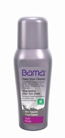 Bama open shoe cleaner