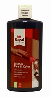 Oranje Royal Onderhoudsmiddel Leather Care & Color