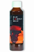 Oranje Royal Onderhoudsmiddel Old Saddle Wax